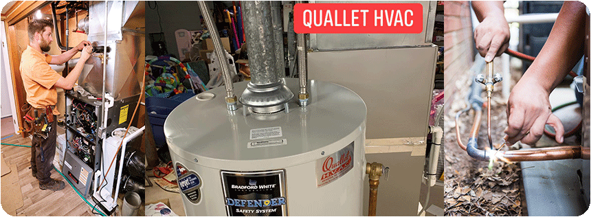 Quallet HVAC - Complete Home Heating and Cooling Solutions