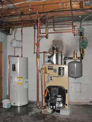 Quallet HVAC Emergency Repair Service