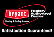 Quallet HVAC Proudly Services and Installs Bryant HVAC