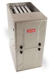 Bryant Evolution System Plus 98M Furnace