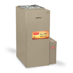 Bryant Evolution® System Plus 95s™ Gas Furnace