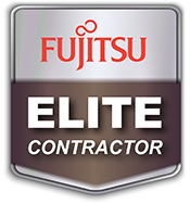Quallet HVAC is an authorized Fujitsu Elite Contractor