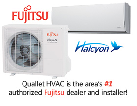 Quallet Hvac Family Owned And Operated Heating And Air