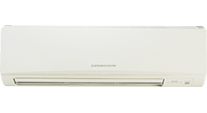 Mitsubishi Mini-Split Ductless