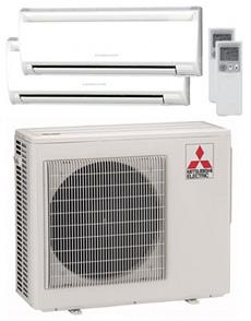 Quallet Hvac Lansdale Pa Mitsubishi Electric Heating And